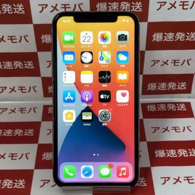 iPhoneX docomo版SIMフリー 64GB MQAY2J/A A1902 訳あり大特価