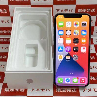 iPhoneX SoftBank版SIMフリー 256GB NQC22J/A A1902