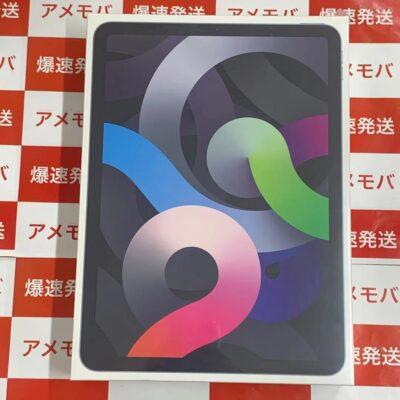 iPad Air 第4世代 64GB Wi-Fiモデル MYFM2J/A A2316 未開封