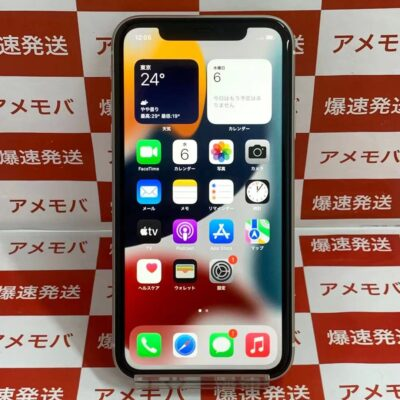 iPhone11 SoftBank版SIMフリー 128GB MWM22J/A A2221 美品