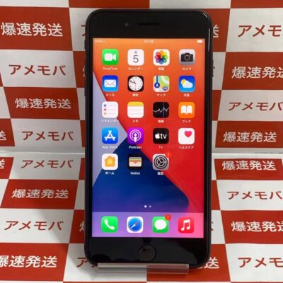 iPhone8 Plus SoftBank版SIMフリー 256GB MQ9N2J/A A1898 訳あり大特価
