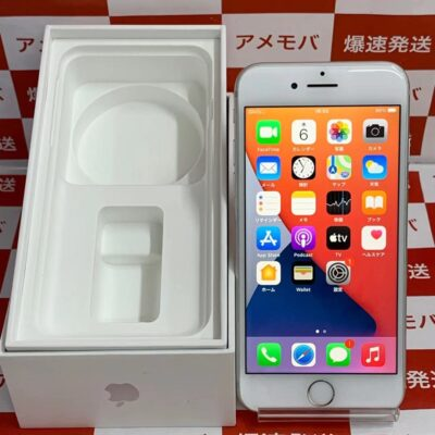 iPhone7 SoftBank版SIMフリー 128GB MNCL2J/A A1779