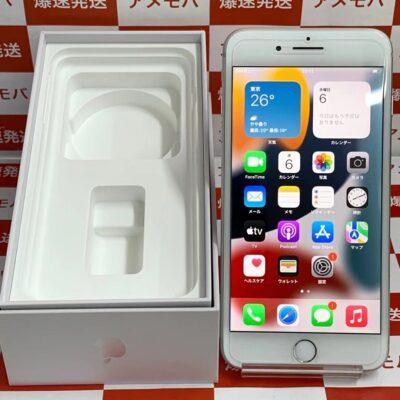 iPhone8 Plus docomo版SIMフリー 256GB MQ9P2J/A A1898