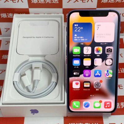 iPhone12 mini docomo版SIMフリー 64GB MJQC3J/A A2398