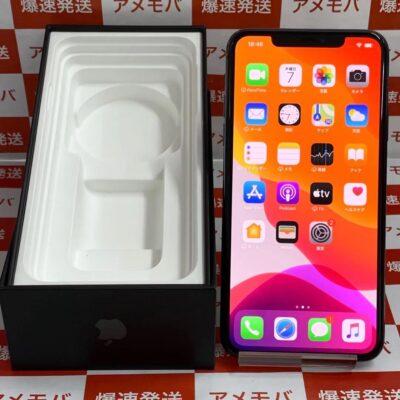 iPhone11 Pro Max Apple版SIMフリー 512GB MWHR2J/A A2218
