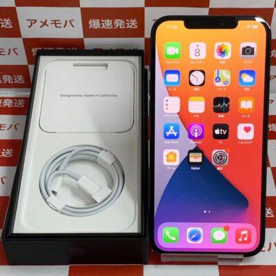 iPhone12 Pro Max SoftBank版SIMフリー 512GB MGD63J/A A2410