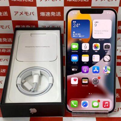 iPhone12 Pro Max Apple版SIMフリー 256GB MGD03J/A A2410
