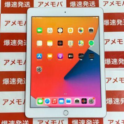 iPad 第6世代 au版SIMフリー 32GB MR6P2J/A A1954
