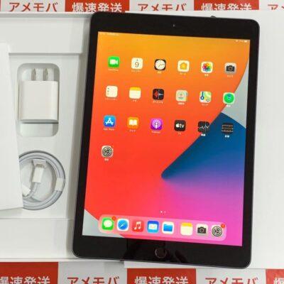 iPad 第8世代 Wi-Fiモデル 128GB MYLD2J/A A2270