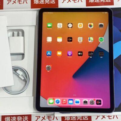 iPad Air 第4世代 Wi-Fiモデル 256GB MYFY2J/A A2316