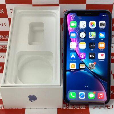 iPhoneXR SoftBank版SIMフリー 64GB MT0E2J/A A2106