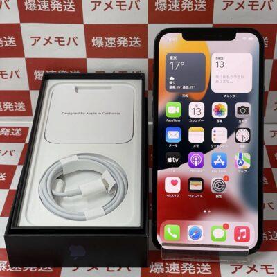 iPhone12 Pro docomo版SIMフリー 256GB MGMD3J/A A2406 美品