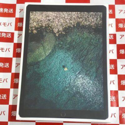 iPad Pro 12.9インチ 第2世代 Wi-Fiモデル 64GB MQDA2J/A A1670 新品未開封