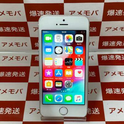 iPhoneSE au版SIMフリー 16GB MLLP2J/A A1723 美品