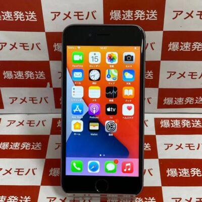 iPhone6s SoftBank版SIMフリー 32GB MN0W2J/A A1688