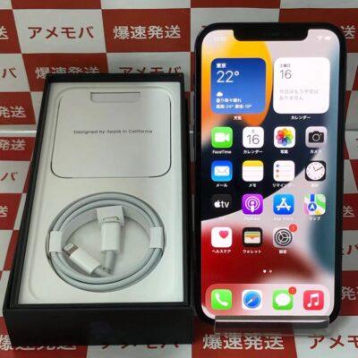 iPhone12 Pro Apple版SIMフリー 256GB MGMD3J/A A2406 美品