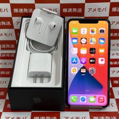 iPhone11 Pro Max au版SIMフリー 256GB MWHM2J/A A2218 極美品
