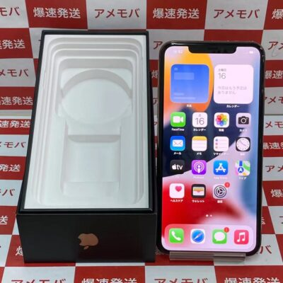 iPhone11 Pro Max au版SIMフリー 256GB MWHL2J/A A2218