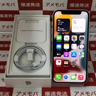 iPhone12 mini docomo版SIMフリー 64GB MGA63J/A A2398 極美品