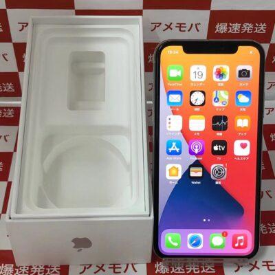 iPhoneX SoftBank版SIMフリー 64GB MAQY2J/A A1902