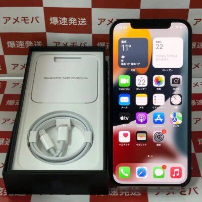 iPhone12 Pro Apple版SIMフリー 128GB MGM83J/A A2406 極美品