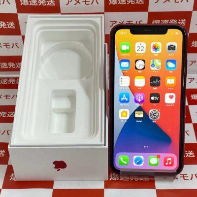 iPhone11 SoftBank版SIMフリー 128GB MWM32J/A A2221