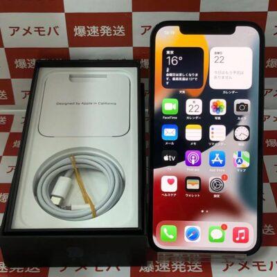 iPhone12 Pro SoftBank版SIMフリー 128GB MGM83J/A A2406 極美品