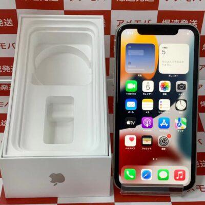 iPhone11 au版SIMフリー 64GB MWLU2J/A A2221 極美品
