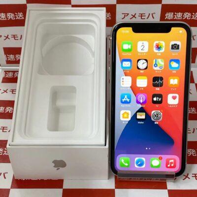 iPhone11 Apple版SIMフリー 64GB MWLU2J/A A2221