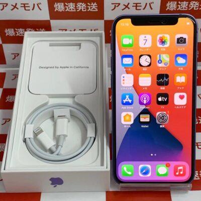 iPhone12 mini Apple版SIMフリー 128GB MJQD3J/A A2398