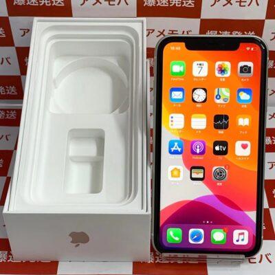 iPhone11 Apple版SIMフリー 256GB MWM82J/A A2221