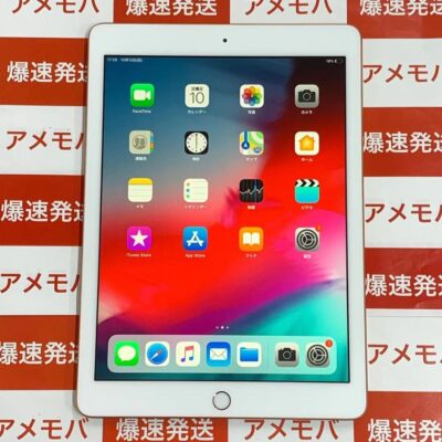 iPad 第6世代 Wi-Fiモデル 32GB MW6A2J/A A2198
