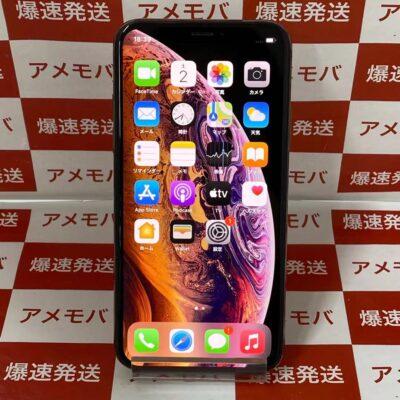 iPhoneXS Apple版SIMフリー 256GB MTE22J/A A2098 美品