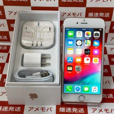iPhone6s au版SIMフリー 32GB MN122J/A A1688