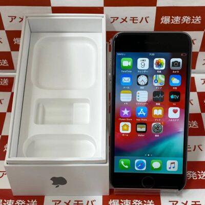 iPhone6 Apple版SIMフリー 64GB MG632 LL/A A1549