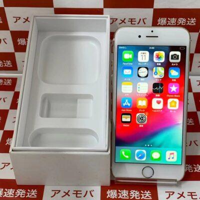 iPhone6 au 64GB MG4J2J/A A1549