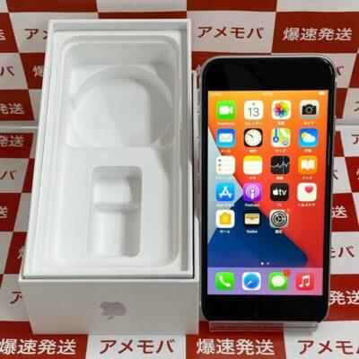iPhoneSE 第2世代 Apple版SIMフリー 256GB MXVU2J/A A2296