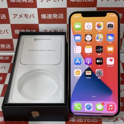 iPhone12 Pro Apple版SIMフリー 128GB MGM73J/A A2406