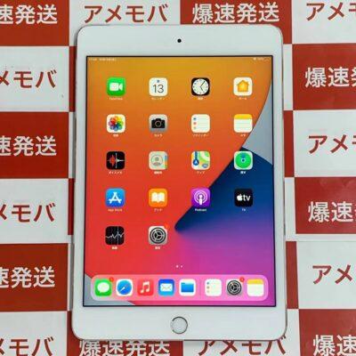 iPad mini 4 docomo版SIMフリー 32GB MNWF2J/A A1550