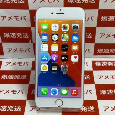 iPhone6s au版SIMフリー 32GB MN0X2J/A A1688