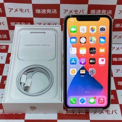 iPhone11 Apple版SIMフリー 128GB MHDJ3J/A A2221