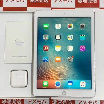 iPad Air 第2世代 docomo 16GB MGH72J/A A1567