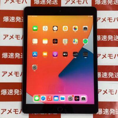 iPad 第8世代 au版SIMフリー 32GB MYMH2J/A A2429