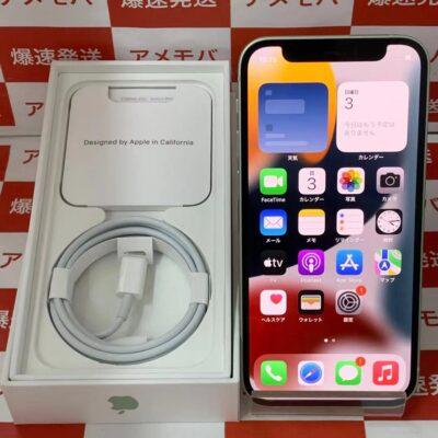iPhone12 mini Apple版SIMフリー 128GB MGDQ3J/A A2398