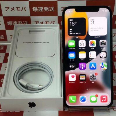 iPhone12 au版SIMフリー 128GB MGHU3J/A A2402