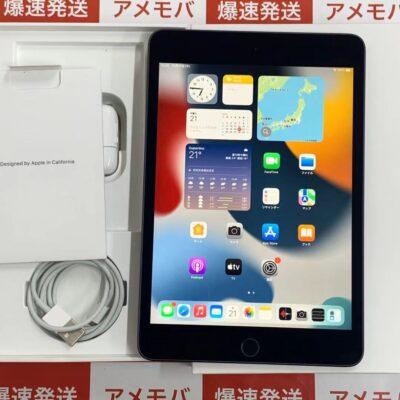 iPad mini 5 Wi-Fiモデル 64GB FUQW2J/A A2133 整備品