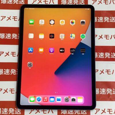 iPad Pro 11インチ 第3世代 Wi-Fiモデル 128GB MHQR3J/A A2377