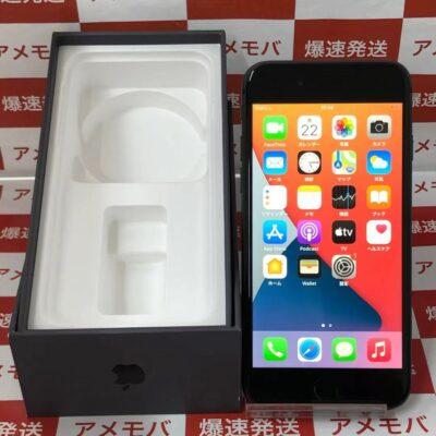 iPhone8 SoftBank版SIMフリー 64GB MQ782J/A A1906 美品