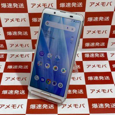 AQUOS sense3 lite SH-RM12 SIMフリー 64GB 楽天モバイル