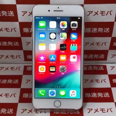 iPhone8 plus SoftBank版SIMフリー 64GB MQ9L2J/A A1898